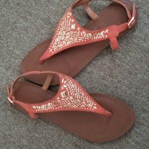 Jessica Simpson sandala size 9.5